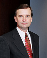 James M. Saunders, Virginia Attorney